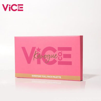 Picture of Vice Cosmetics Kavogue Everyday Full Face Palette