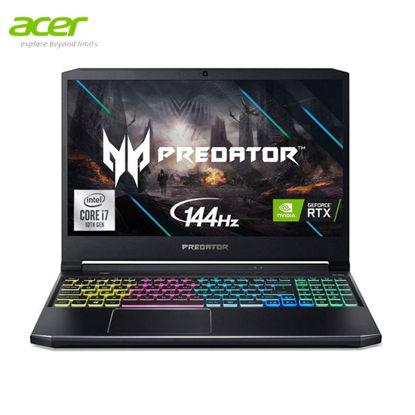 "Picture of Acer Predator Helios 315-53-5634 i5-10300H 8GB 1TB+256GB SSD 15.6"" RTX 2070 Max Q 8GB Win10"