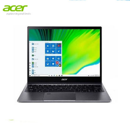 "Picture of Acer Spin5 SP513-54N-53X8 Convertible i5-1035G4 8GB 512GB SSD 13.5"" Shared W10"