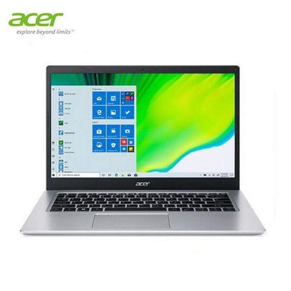 """Picture of Acer A514-54G-79GW i7-1165G7 4GB 1TB+256GB SSD 14"""" MX350 2GB Win10 Pure Silver"""