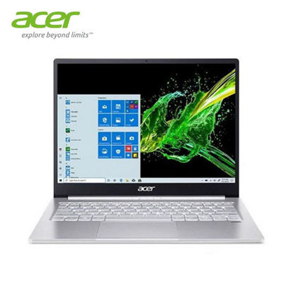 "Picture of Acer SF313-52-55EG i5-1035G4 8GB 512GB SSD 13.5"" Shared W10 Grey"