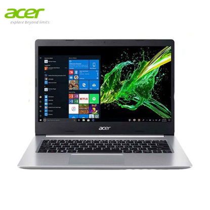 "Picture of ACER A514-53G-382L i3-1005G1U 4GB 1TB+128GB SSD 14"" MX350 2GB Win10"