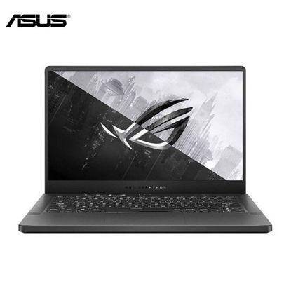 """Picture of Asus ROG ZephyrusGA401IH-HE022T Ryzen R5-4600HS 8GB 512G SSD 14"""" GTX1650 4GB Win10"""