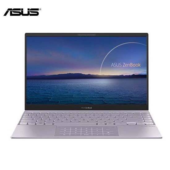 "Picture of Asus UX325EA-EG022TS i5-1135G7 8GB 512GB SSD 13.3"" Shared Win10 Grey"