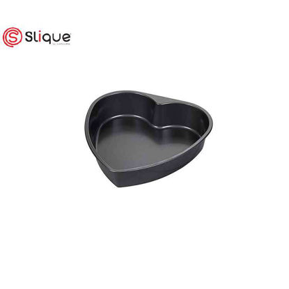 Picture of SLIQUE Heart Shape Pan