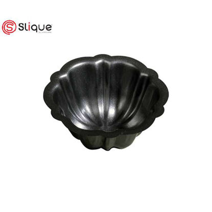 Picture of SLIQUE Flower Muffin Pan
