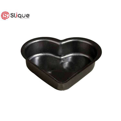 Picture of SLIQUE Heart Form Muffin Pan