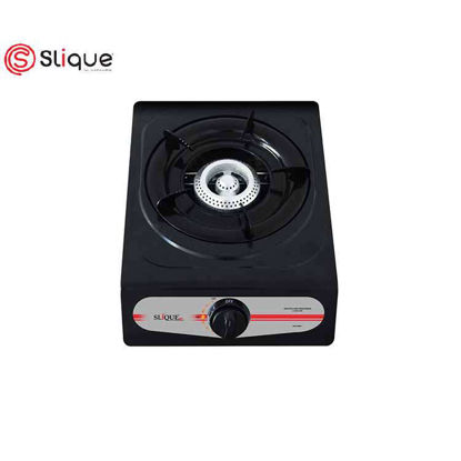 Picture of SLIQUE Single Non-stick Gas Burner