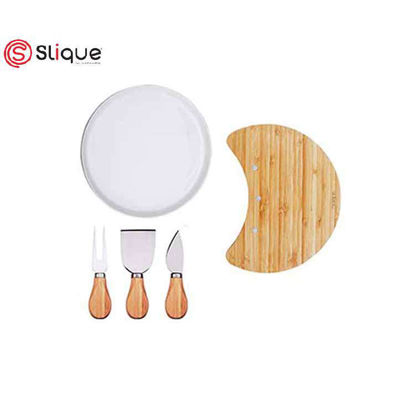 Picture of SLIQUE Cheese set of 5pcs