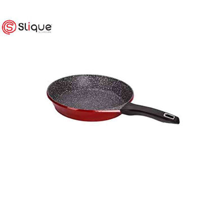 Picture of SIGNATURE by SLIQUE Die-Cast Aluminum Forged Non-stick Induction Fry Pan 24cm