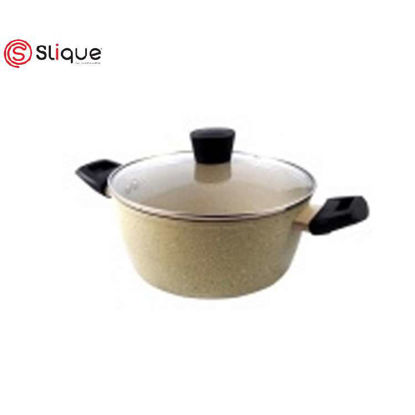 Picture of SLIQUE Forged Induction Cookware - Dutch Oven 20cm