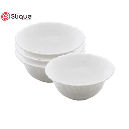 Picture of SLIQUE Opal Bowl Set of 4