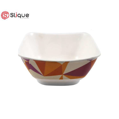 Picture of SLIQUE Square Bowl 20 inches