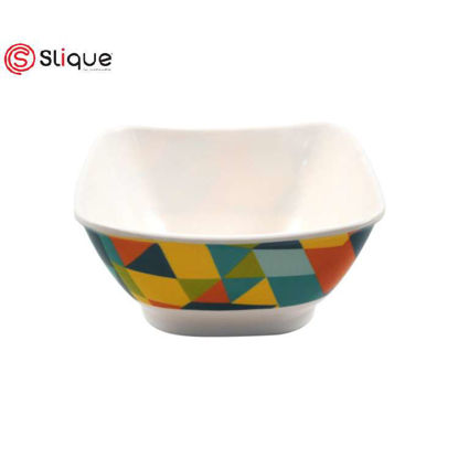 Picture of SLIQUE Square Bowl 15 inches