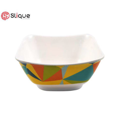Picture of SLIQUE Square Bowl 20 inches