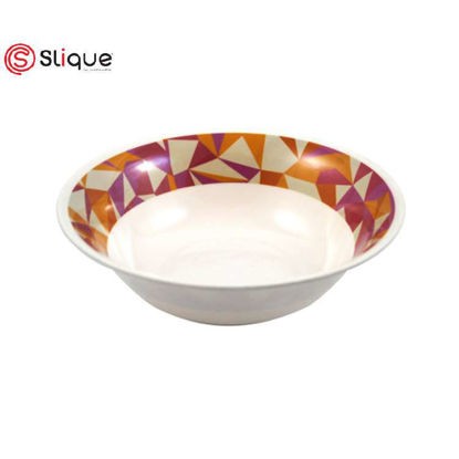 Picture of SLIQUE Round Bowl 9 inches