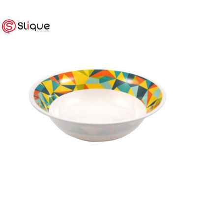 Picture of SLIQUE Round Bowl 7 inches