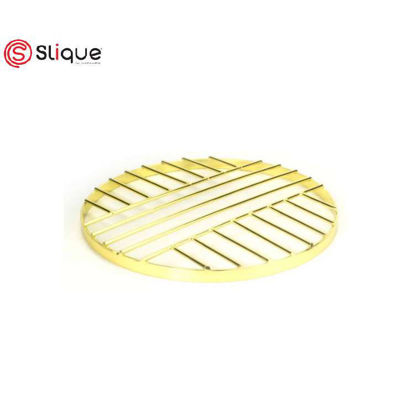 Picture of SLIQUE Trivet - Food Rack Storage - Best birthday gift/Wedding gift/Anniversary Gift/Gift for Mother