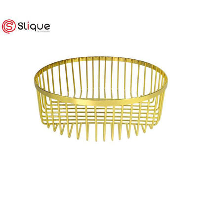 Picture of SLIQUE Fruit Basket - Food Storage - Best birthday gift/Wedding gift/Anniversary Gift/Gift for Mother