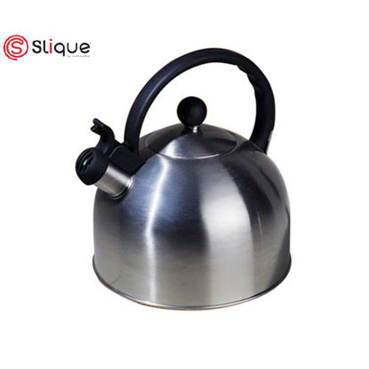 Picture of SLIQUE Induction Whistling kettle Stainless 2.5L