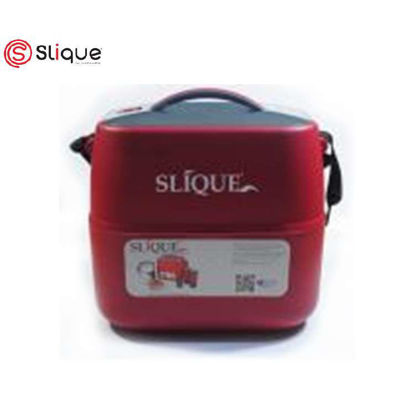 Picture of SLIQUE Lunch Box 3.6L - Red