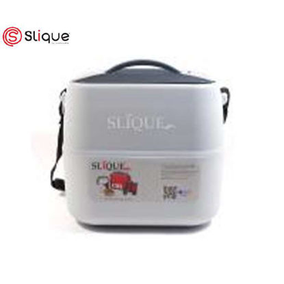 Picture of SLIQUE Lunch Box 3.6L - Grey