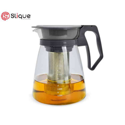 Picture of SLIQUE Glass Teapot 1600ml & 1100ml