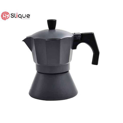 Picture of SLIQUE Premium Espresso Coffee Maker 150ml Amazing GIft Idea For Any Occassion!
