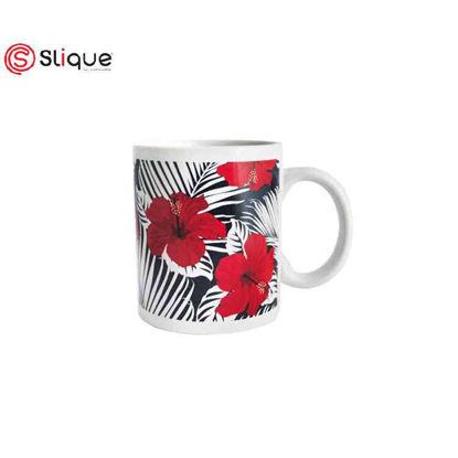 Picture of SLIQUE Ceramic Mug 0.3L - Hibiscus