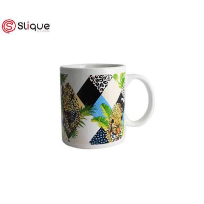 Picture of SLIQUE Ceramic Mug 0.3L - Leopard