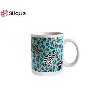 Picture of SLIQUE Ceramic Mug 0.3L - Zebra