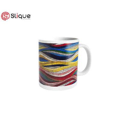 Picture of SLIQUE Ceramic Mug 0.3L - Bohami