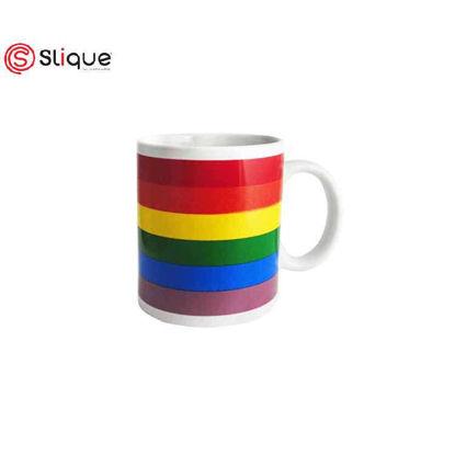 Picture of SLIQUE Ceramic Mug 0.3L - LGBTQ