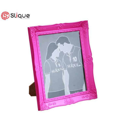 Picture of SLIQUE Picture Frame 8x10 inches - Pink