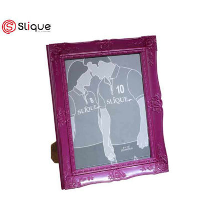 Picture of SLIQUE Picture Frame 8x10 inches - Purple