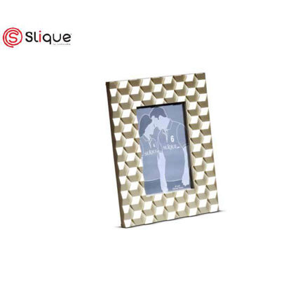 Picture of SLIQUE Picture Frame 4x6 inches - Champagne