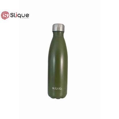 Picture of SLIQUE Vacuum Tumbler 500ml - Olive