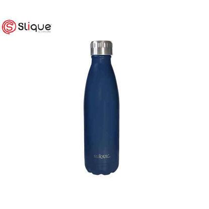 Picture of SLIQUE Vaccum Tumbler 0.5L - Dark Blue