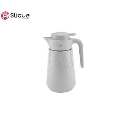 Picture of SLIQUE Vacuum Flask 1.0L - Grey