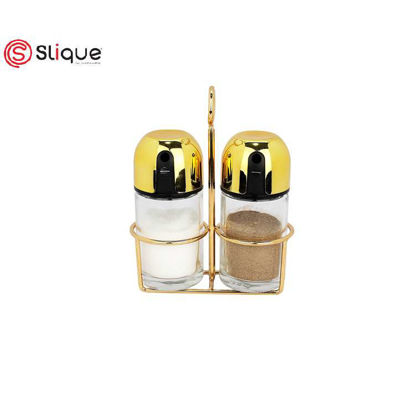 Picture of Signature by SLIQUE Salt & Pepper 100ml