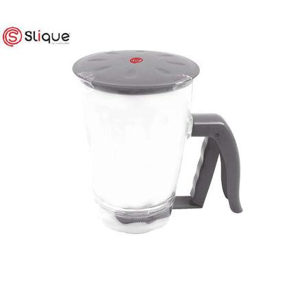 Picture of SLIQUE Premium Precision Pancake & Cupcake Batter Dispenser Baking Accessories