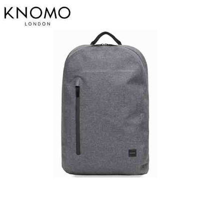 "Picture of Knomo Harpsden 15.6"" Backpack - Grey"