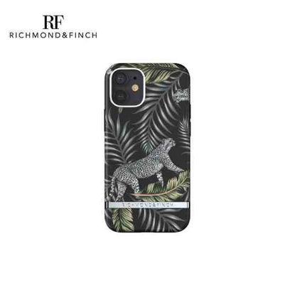 Picture of Richmond and Finch Iphone 12 Mini - Silver Jungle