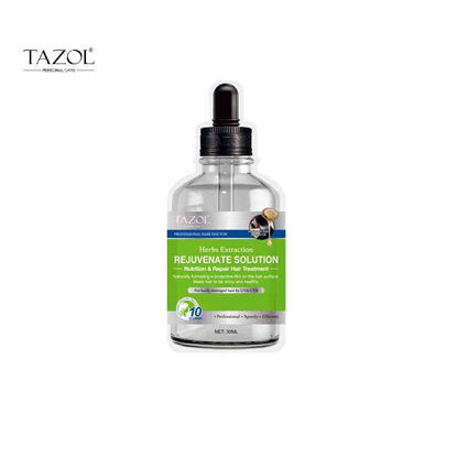 Picture of TAZOL Herb Extraction Rejuvenate Solution (Coconut oil & mint)