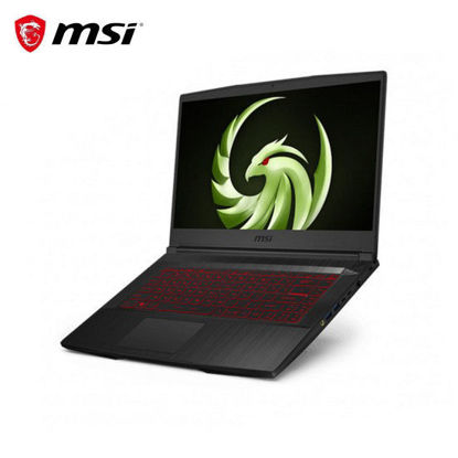 Picture of MSI Gaming Pro Bravo 15 A4DDR-202PH Laptop - 15.6-in FHD IPS 144Hz AMD Ryzen 7 4800H 8GB/512GB SSD/4GB RX5500M/Windows 10