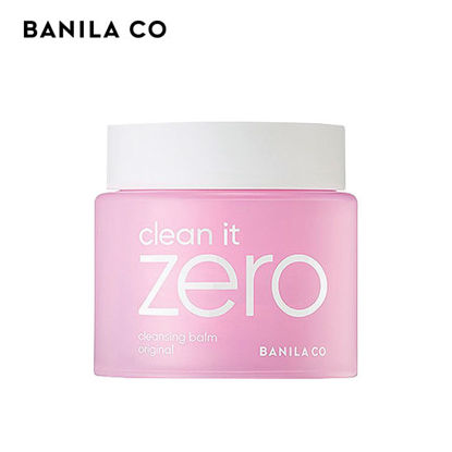 Picture of Banila Co Clean It Zero Cleansing Balm: Original (Supersize)