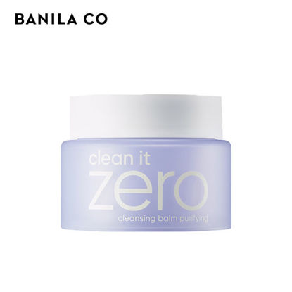Picture of Banila Co Clean It Zero Cleansing Balm: Purifying