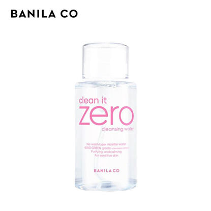 Picture of Banila Co Clean It Zero Cleansing Water