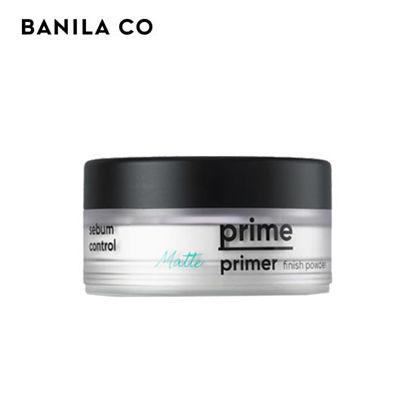 Picture of Banila Co Instant Fix Prime Primer Finish Powder - Matte
