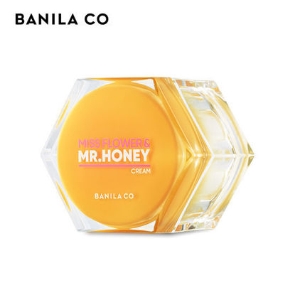 Picture of Banila Co Miss Flower and Mr. Honey Cream